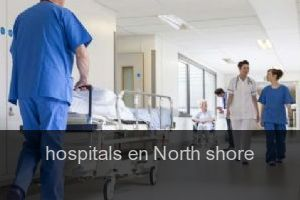 Hospitals en North shore