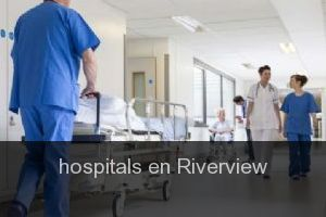 Hospitals en Riverview