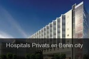 Hospitals Privats en Benin city